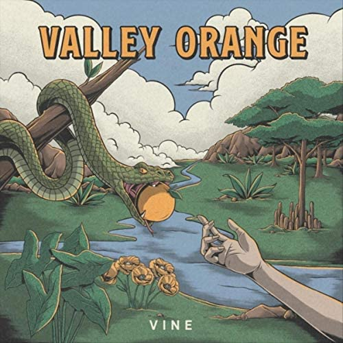 Valley Orange