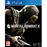Mortal Kombat X by Capcom [並行輸入品]