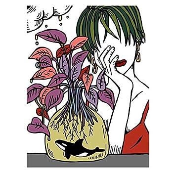 KILLER WHALE PLANTS