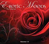 Erotic Moods: The Collection [3 CD]
