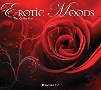 Erotic Moods: Collection 1-3