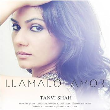 Llamalo Amor (Call It Love)