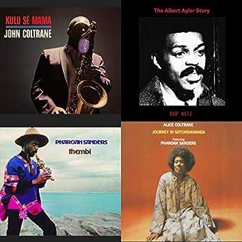 Spiritueller Jazz