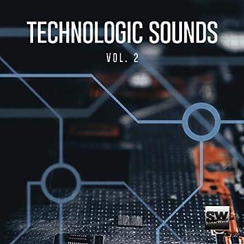 Technologic Sounds, Vol. 2