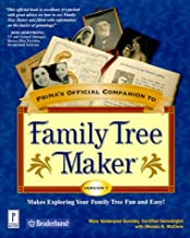 Prima's Official Companion to Family Tree Maker Version 7
