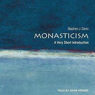Monasticism cover art