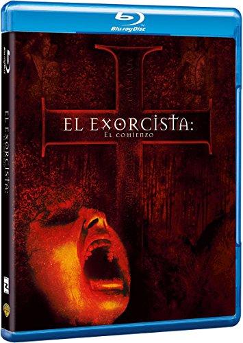 El Exorcista 4, El Comienzo Blu-Ray [Blu...