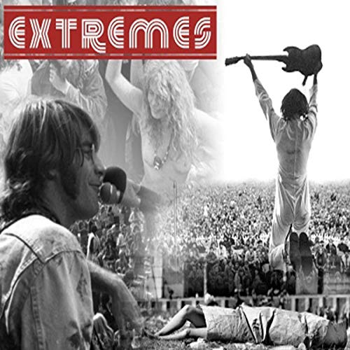 Supertramp -Extremes (Dvd+cd)