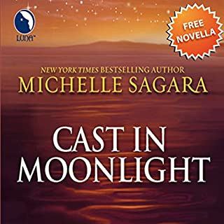 Cast in Moonlight: Free Novella audiobook cover art