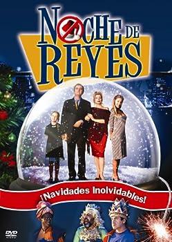 DVD Noche de Reyes [Spanish] Book