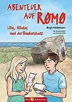 Abenteuer auf Roemoe: Lilly und Nikolas und der Bunkerschatz