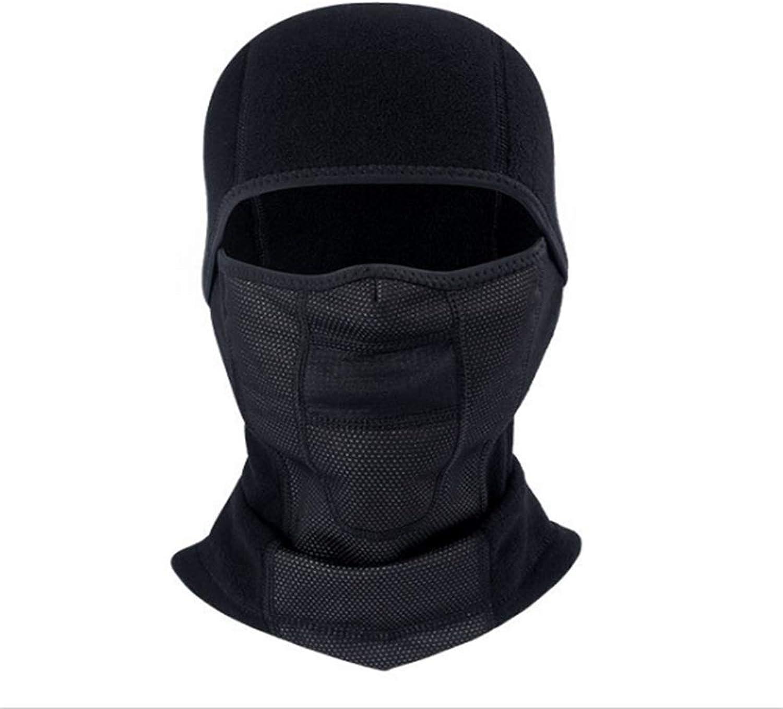 567b9e27 AMDKUGA Windproof Fleece Warm Ski Mask Riding Hiking Outdoor ski ...
