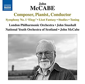 John McCabe: Composer, Pianist & Conductor