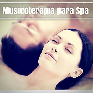 Musicoterapia para Spa - Sesión de Música para Acompañar los Tratamientos Relajantes de un Spa