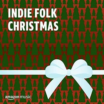 Indie Folk Christmas