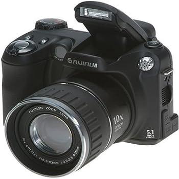 fugifilm finepix s5200