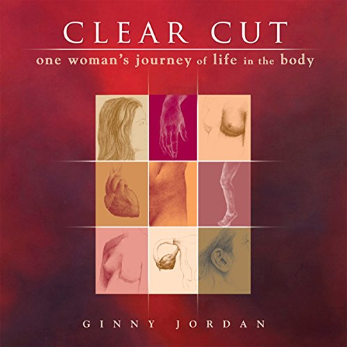 Clear Cut audiobook cover art