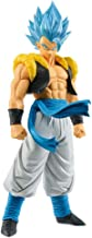 Banpresto 39258 Dragon Ball Super Grandista Resolution of Soldiers Super Saiyan God Gogeta Figure