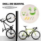Immagine 1 mtb bicycle parking buckle bike