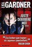 Juste derrière moi - Format Kindle - 9782226450975 - 15,99 €
