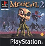 PS1 - MediEvil 2