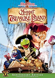 Muppet Treasure Island - Kermit's