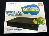 APEX LEGENDS Digital-to-Analog Converter for Analog Tvs
