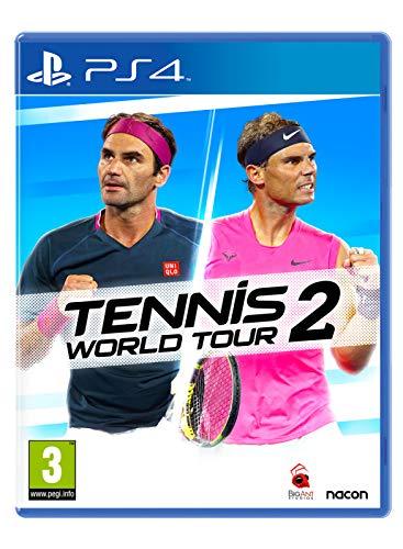 Tennis World Tour 2 PS4 [Version Española]