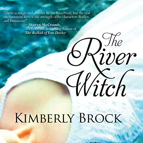 The River Witch audiobook cover art