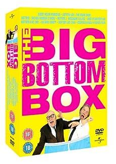 The Big Bottom Box