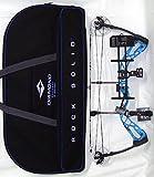 Best Bowtech Compound Bows - Diamond Edge SB-1 Compound Bow, Blue Blaze, RAK Review