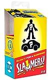 IMAGINEXT DC SLAMMERS Batmobile