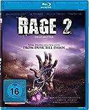 Rage 2 - Dead Matter [Blu-ray]