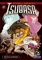 Tsubasa 12: The Soul of Memory [DVD] [Import]