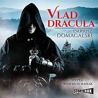 Vlad Dracula cover art