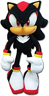 """Best Sonic The Hedgehog New_8967 Great Eastern GE-8967 - Shadow Plush, 12"""", Multicolor Review"""