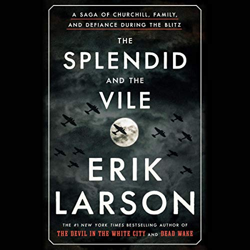 The Splendid and the Vile cover art