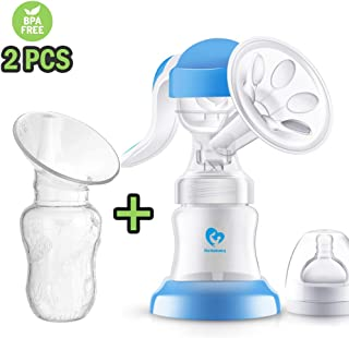 Best spectra breast pump pieces Reviews