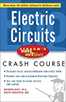 Schaum's Easy Outlines: Electric Circuits (Schaum's Easy Outline Series)