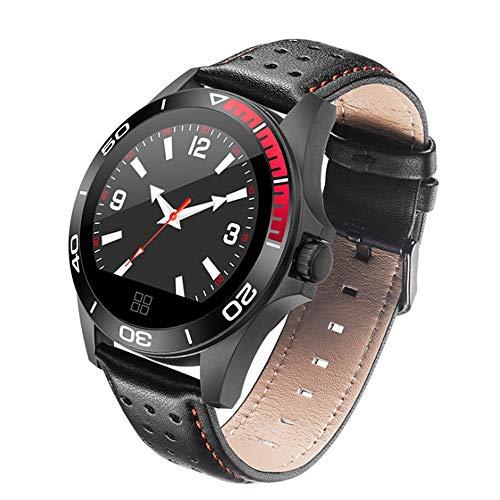 TQBQ Smartwatch Reloj Inteligente Relojes Pulsera