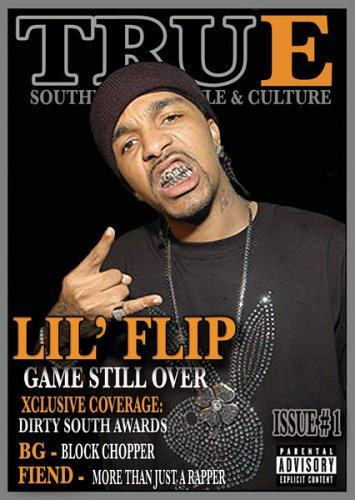 True DVD Magazine: Southern Lifestyle and Culture