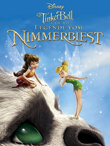 TinkerBell und die Legende vom Nimmerbiest [dt./OV]