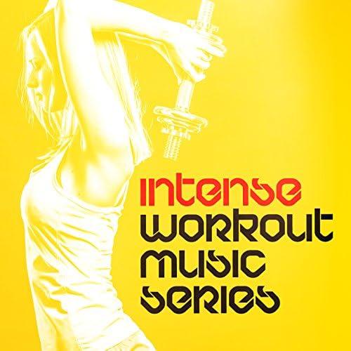 Intense Workout Music Series