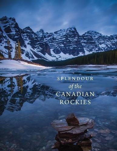 Splendour of the Canadian Rockies
