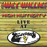 high humidity-live at