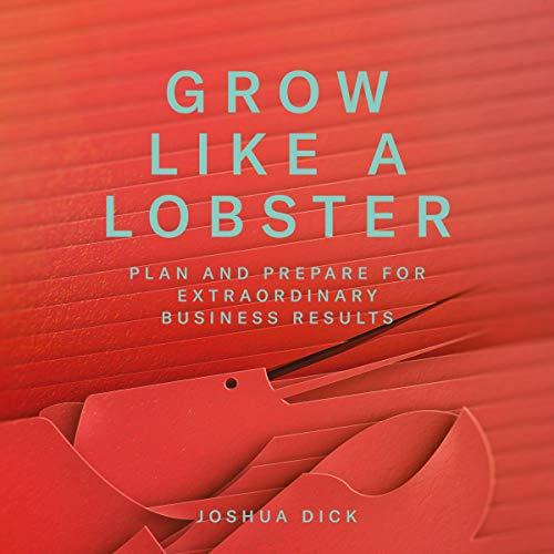 Grow Like a Lobster Titelbild