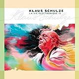La Vie Electronique 15 - laus Schulze