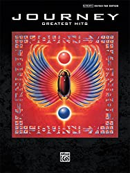 Journey: greatest hits guitare