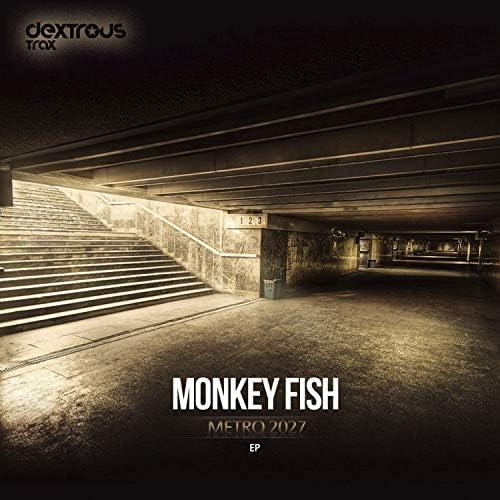 Monkey Fish