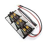 LaDicha 2-8S Balance Charger Plate Board Xt60 Plug T Plug para Cellpro Pl8 Pl6 308/3010/4010 Cargador - Xt60